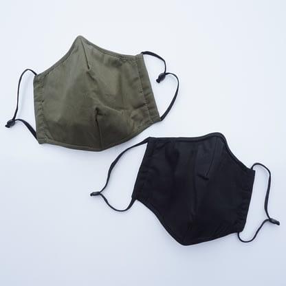 Face mask - Pocket filter