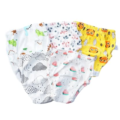 Cotton training pants